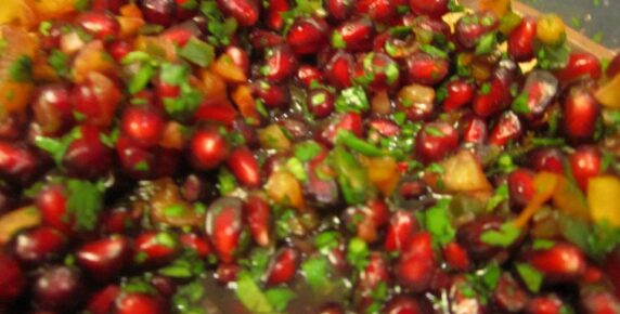 pomegranate_salsa
